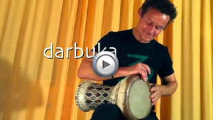 youtube_darbuka